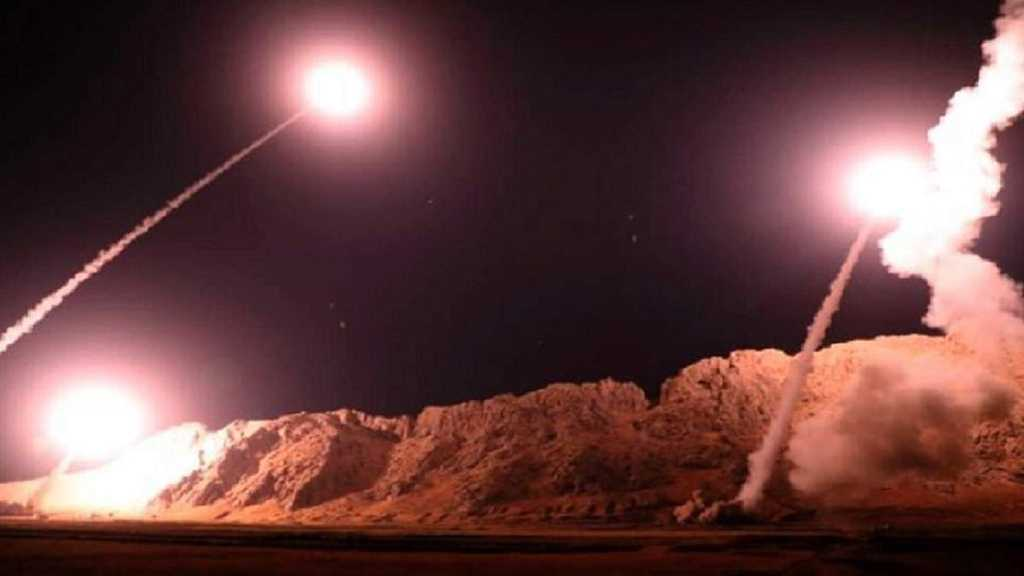 Iran's 1st Stage of Response: Our Security A Red Line