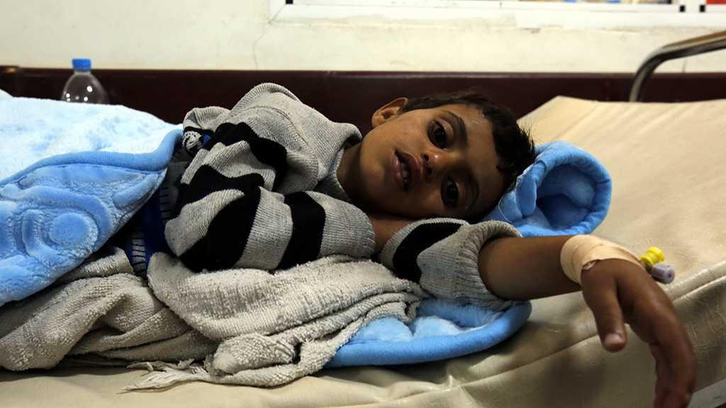Yemen Cholera Crisis: Cases Triple in Al-Hudaydah after Saudi-UAE Attack