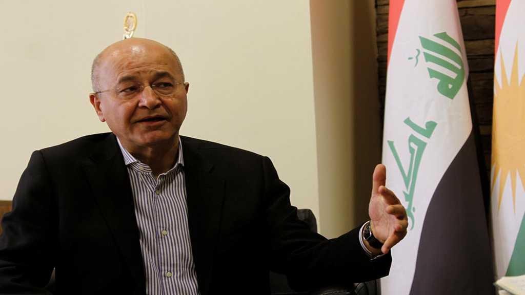 Iraq Ends Political Deadlock: President Salih Names Abdul Mahdi PM