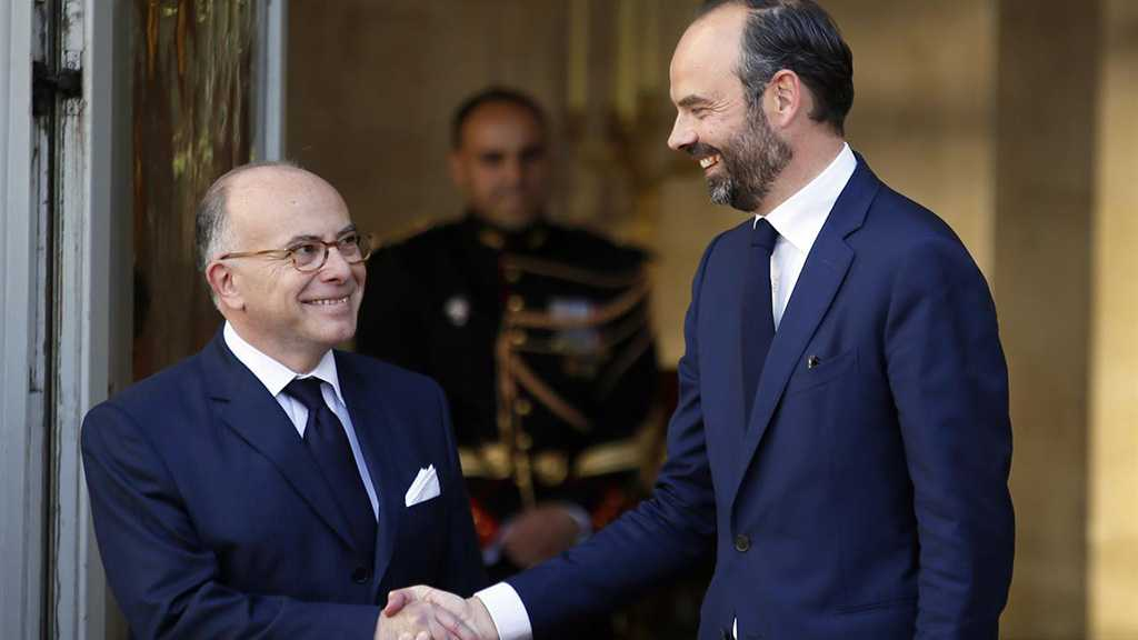 French Interior Minister Quits, PM in Charge of Security