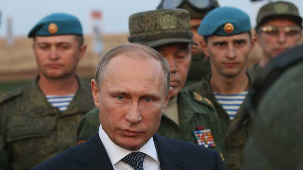 Putin: No Military Action in Idlib in Near Future, Focus Is To Help Civilians Everywhere