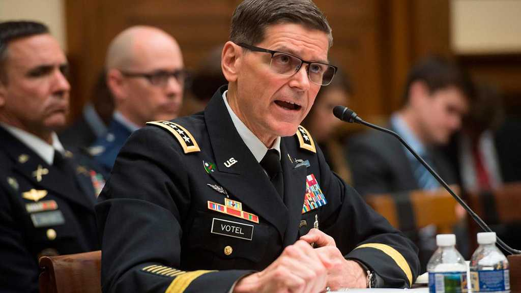 US General Votel: Russia's S-300 Deployment in Syria a 'Needless Escalation'