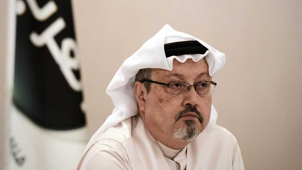 Saudis Inform Turks: We Restored Him, Khashoggi in Riyadh