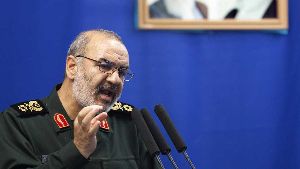 IRGC Cmdr.: «Israel» Could Never Win, Netanyahu Should Learn How to Swim