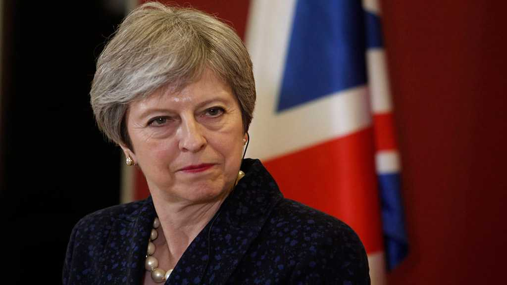 UK PM May Plans to Get Dozens of Labor MPs to Back Her Brexit Plan