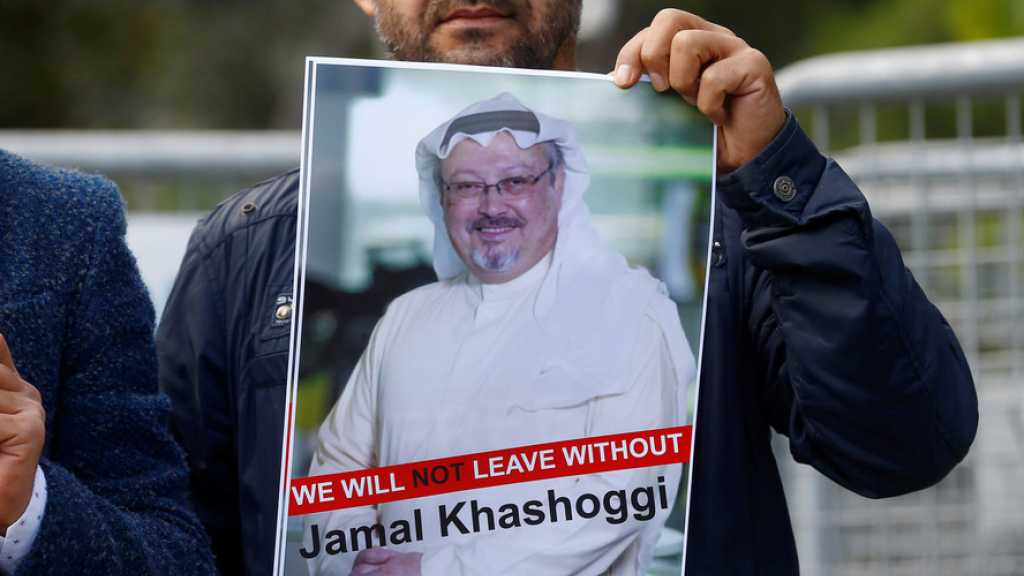 Turkey Uncovers: Journalist Khashoggi was Murdered in Saudi's Consulate!