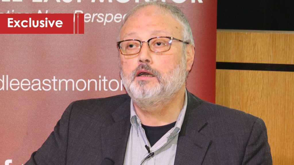 Despicable Killing of Khashoggi: A Novel Way of Saudi Intolerance