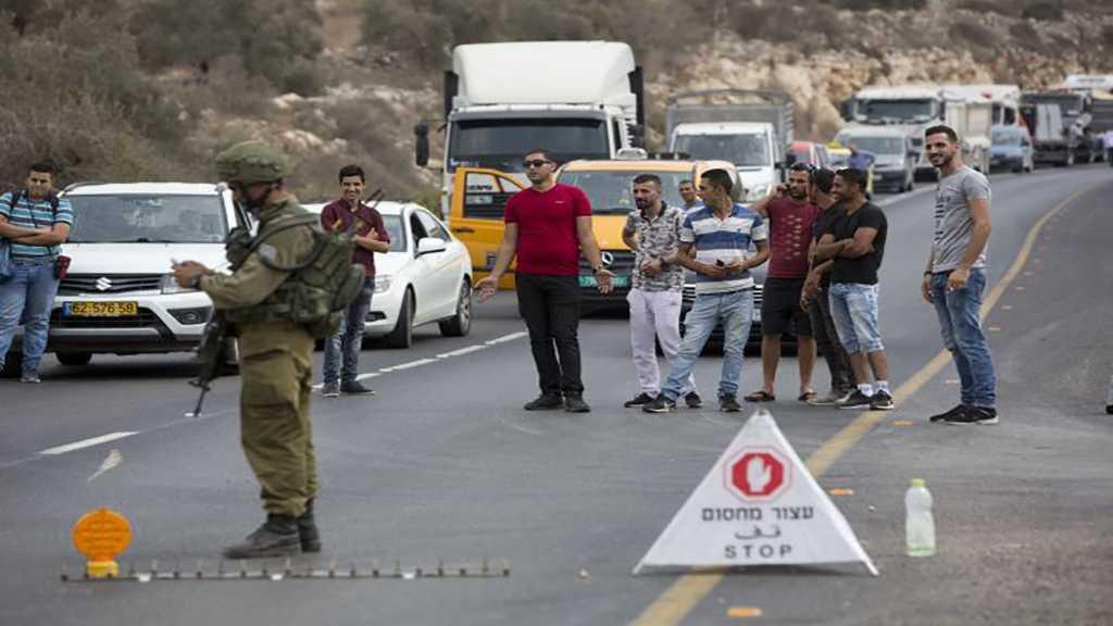 """West Bank Heroic Op: Two """"Israelis"""" Killed, One Injured"""