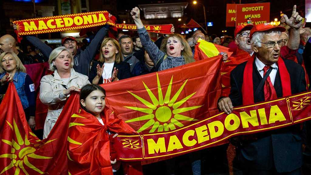 Athens: Macedonia Name Change Deal to Be Implemented Despite Low Voters Turnout
