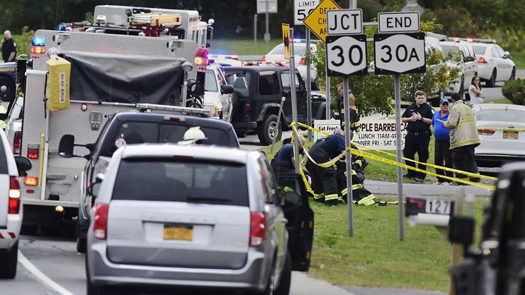 Deadliest Automobile Accident in New York State in Years Kills 20