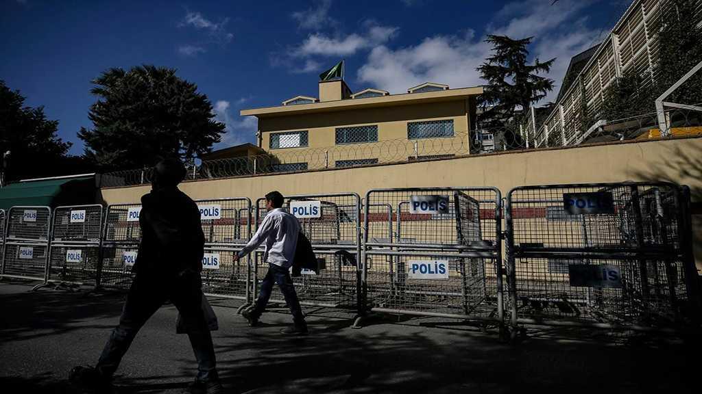 Turkey Asks Permission to Search Saudi Consulate - Reports