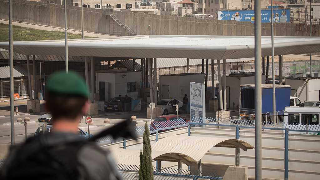 «Israel» Explains Barkan Security Flaws: It's Impossible to Inspect 3k Palestinians in 1 hour