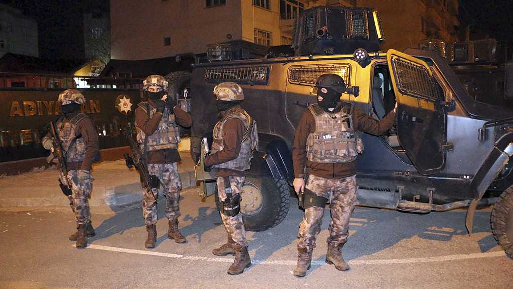 Turkey Detains 90 for Suspected Links to Kurdish Group