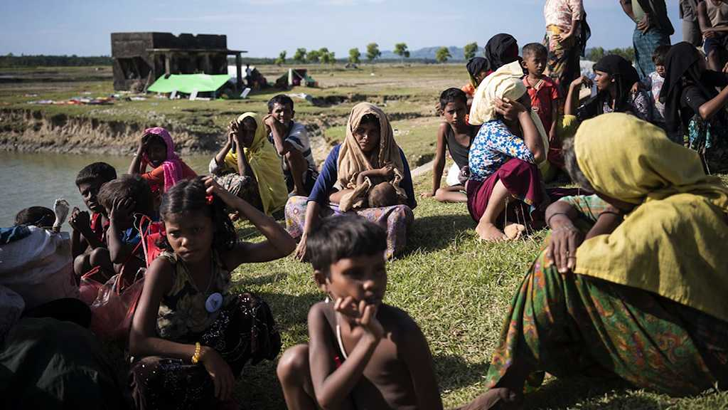 Rights Envoy: Myanmar «Unwilling» to Probe Rohingya Abuse, UN Must Act