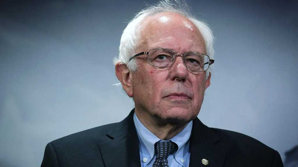 Bernie Sanders: «Authoritarian Leaders around the World» Inspired By Trump
