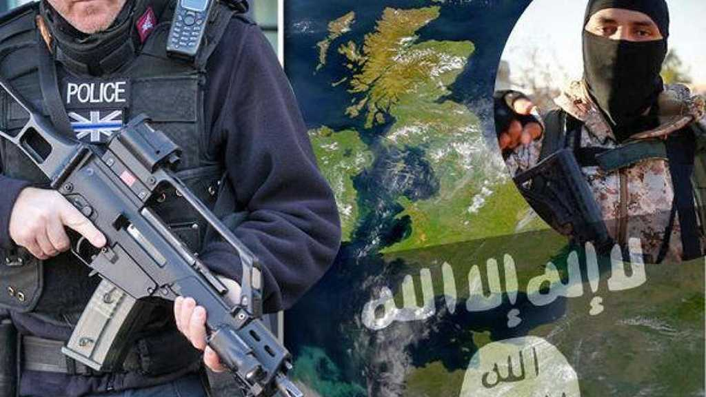 Daesh Supporters Stopped From Traveling to Syria May Attack UK