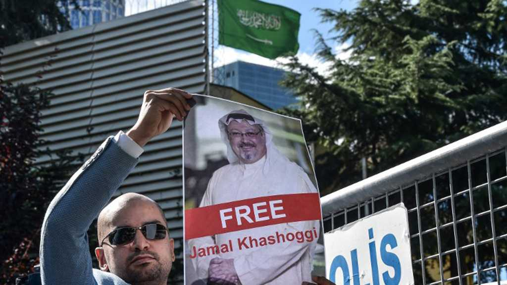 Turkish Officials: Missing Saudi Journalist Killed on Order of Riyadh Regime