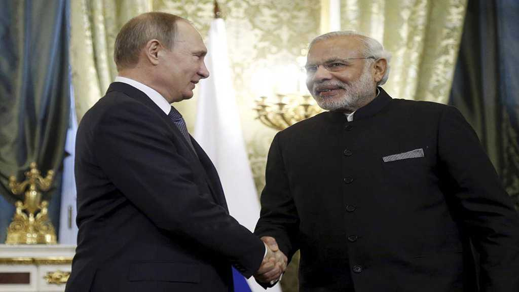 India not Cutting Ties With Russia as Trump Vows 'Swift' Response to S-400 Deal