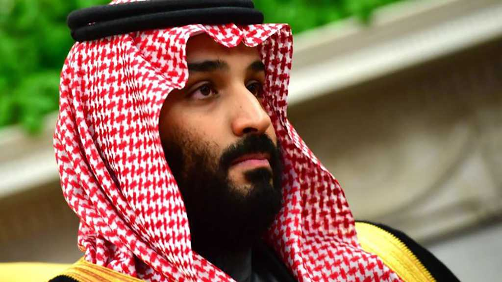 MBS Ordered Operation against Khashoggi: US Intel