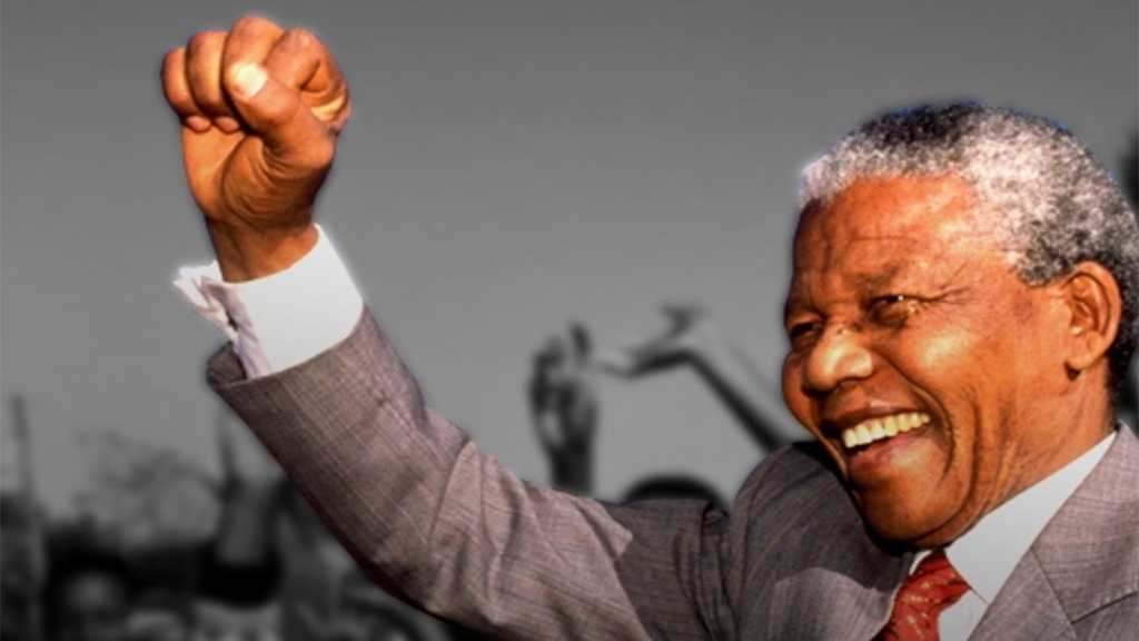 "My Grandfather Nelson Mandela Fought Apartheid. I See the Parallels with ""Israel"""