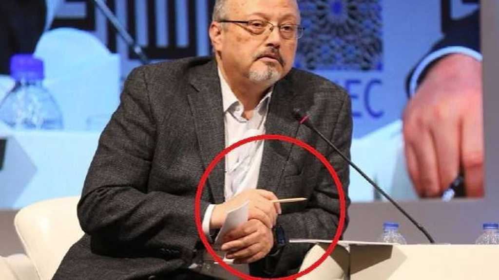 Khashoggi's Apple Watch Unlikely to Have Recorded Evidence of His Fate