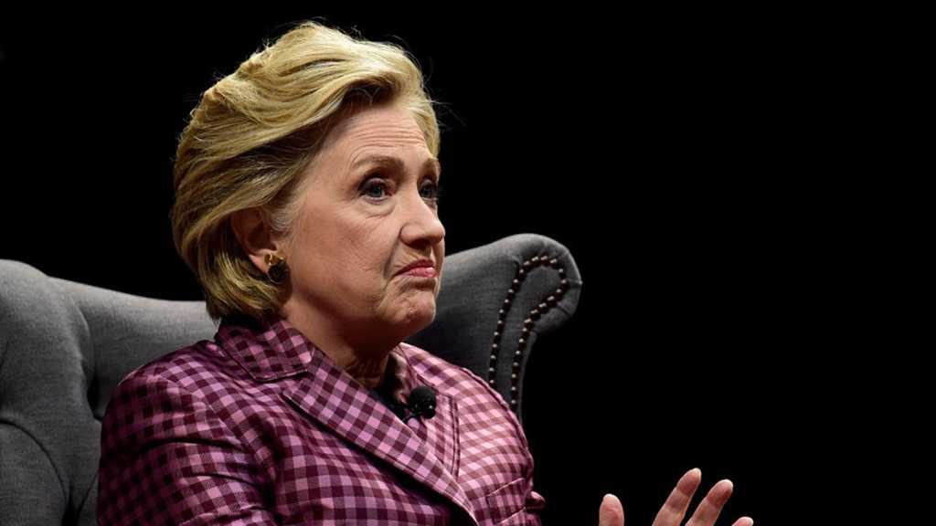 US State Department: Hillary Clinton Lost Security Clearance