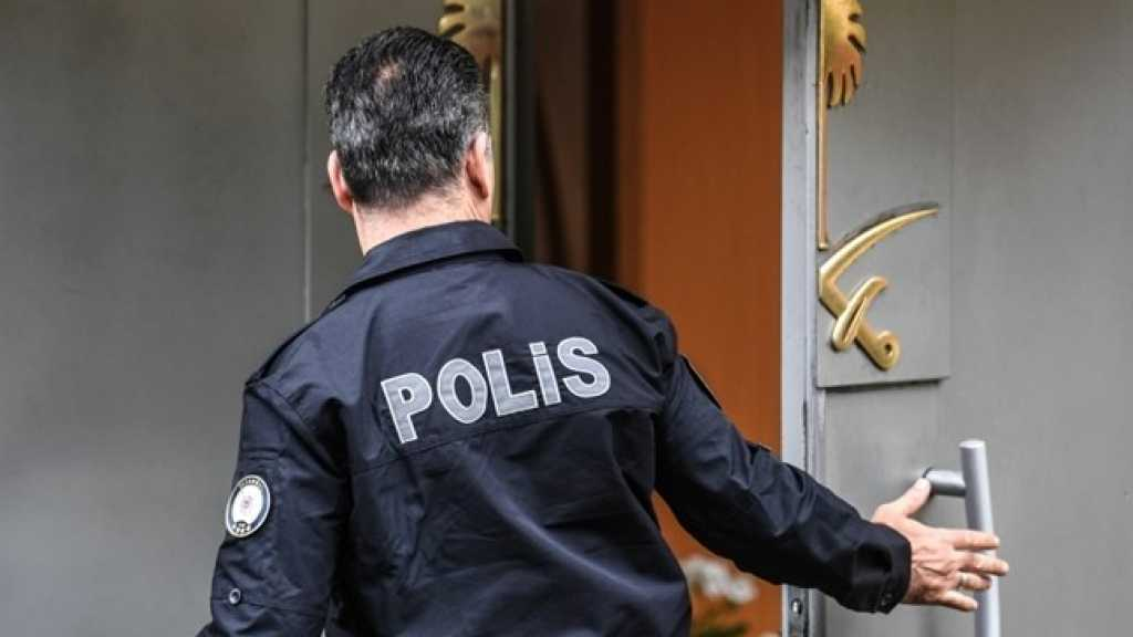Turkey: Audio Shows Khashoggi was Killed at Saudi Consulate
