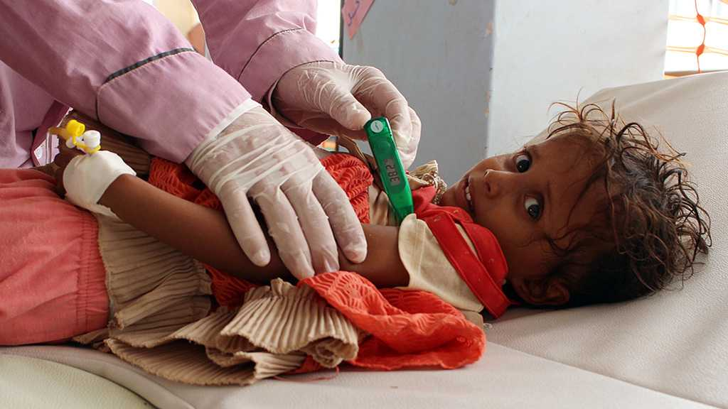 UN: 12mn Yemenis May Face Worst Famine in 100 Years