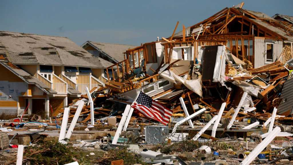 Hurricane Michael: 29 People Dead, Scores Suffering