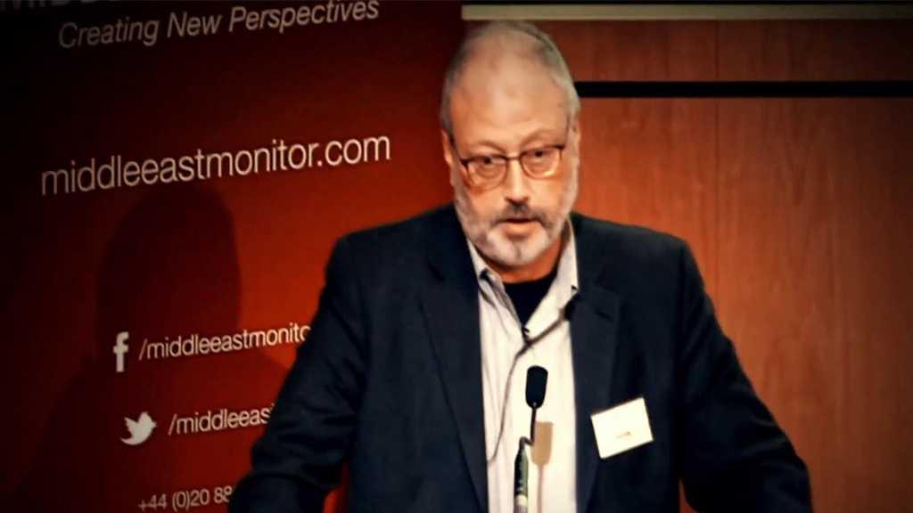 Khashoggi Murdered, Cut into Pieces