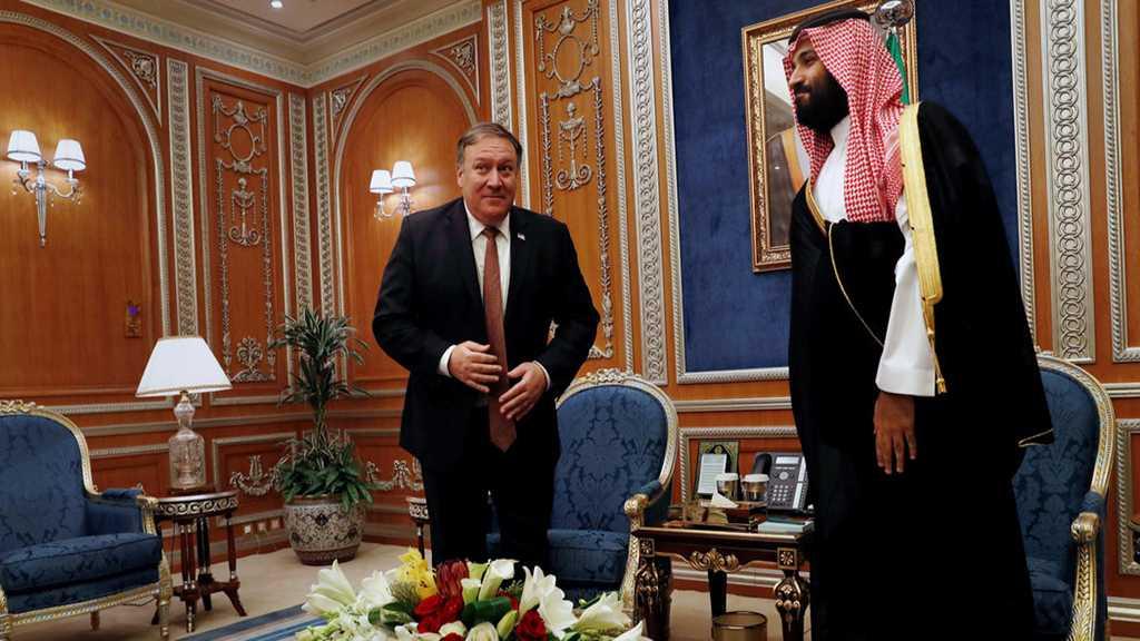 Trump Defends Saudi Arabia again in Khashoggi's Case