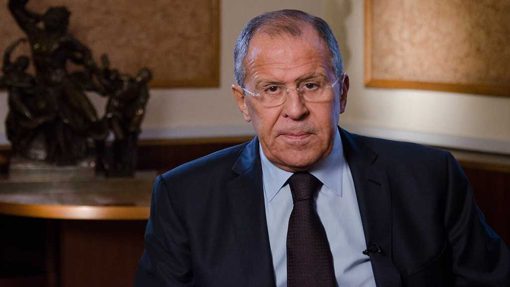 Lavrov: Moscow «Ready for Larger-Scale Provocations» by the West