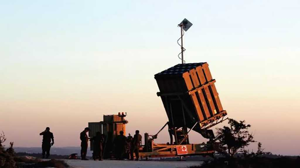 """Israel"" To Deploy Iron Dome in Occupied Beersheba"