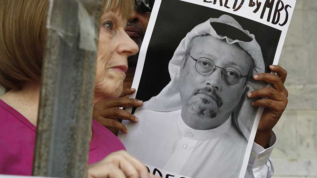 US Media: Saudi Leaders May Blame Senior Official for Khashoggi's Disappearance