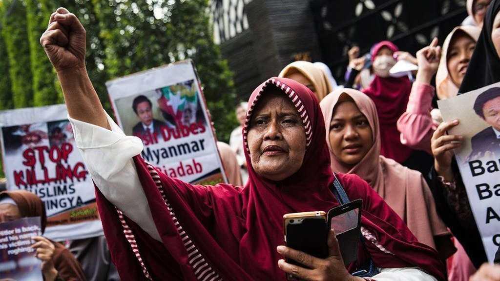 UN Security Council to Meet on Myanmar Atrocities Report