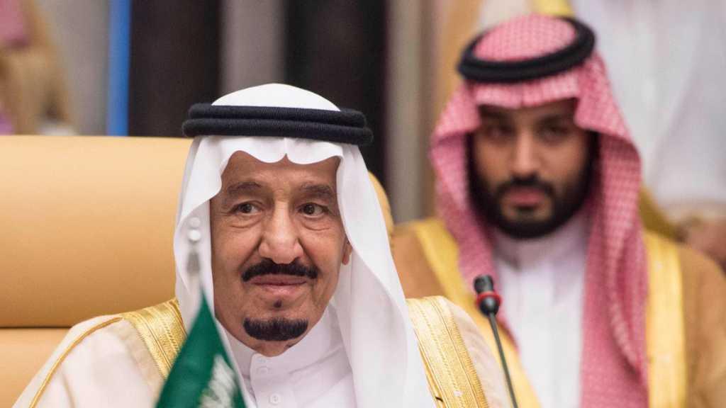 Saudi Sources: Khashoggi Crisis Grows, King Asserts Authority, Checks MBS' Power