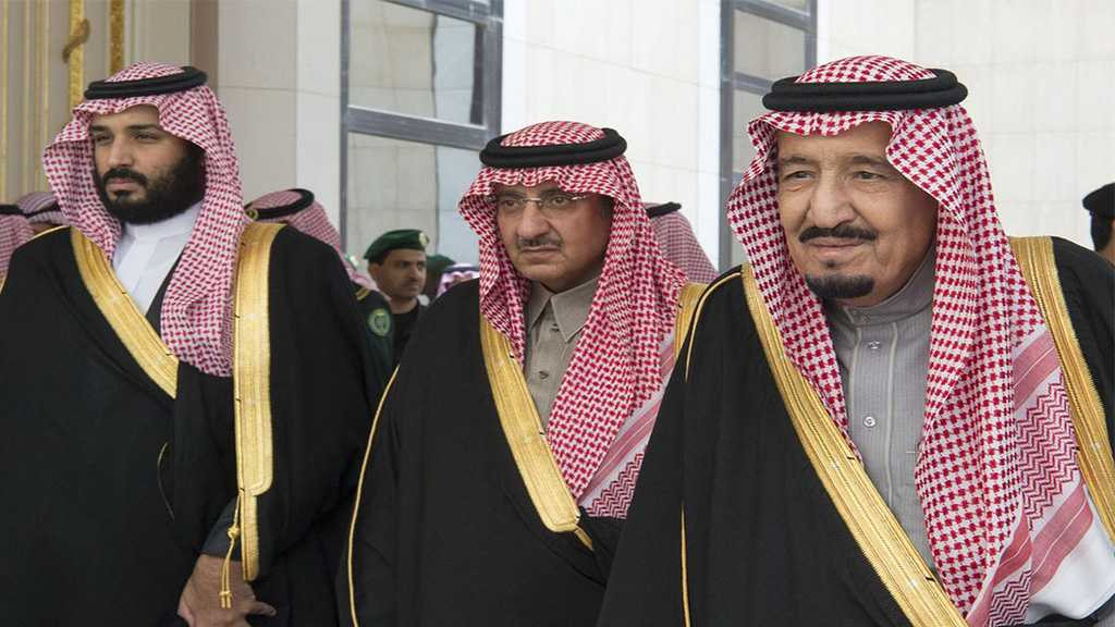 NYT: Uproar Over Dissident Rattles Saudi Royal Family, King Has No Capacity To Handle Crisis