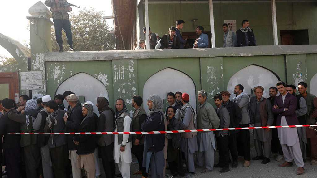 Afghanistan: Blasts Rock Kabul as Afghans Cast Ballots