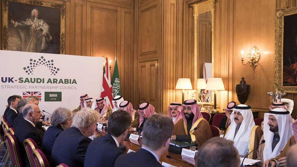 Saudi Arabia Pays UK Firms Millions to Boost Image