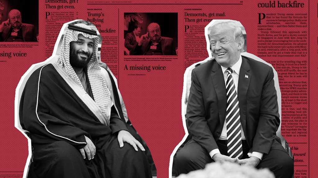 Int'l Criticism over Saudi Arabia's Explanations of Khashoggi Murder: They «Lack Credibility»