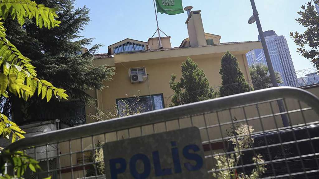 Saudi Consulate's Turkish Employees Give Statements in Khashoggi Probe