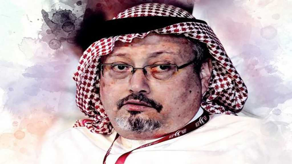 MEE: MBS Guard Transported Part of Khashoggi's Body to Riyadh