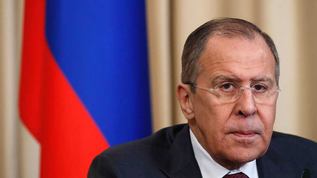 Lavrov: Russia Ready to Renew New START Treaty with US
