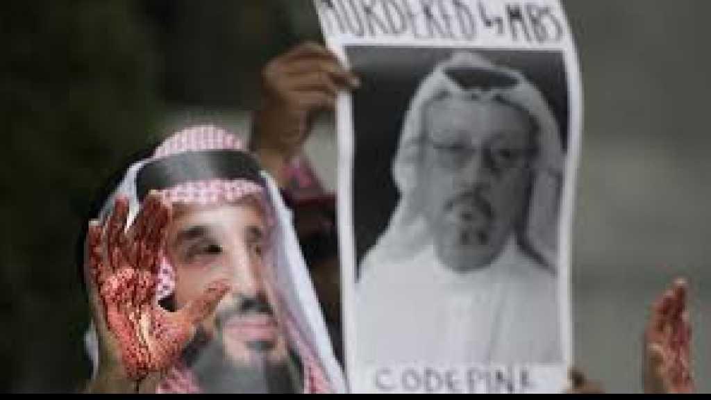 Turkey: Khashoggi Murder 'Savagely Planned'