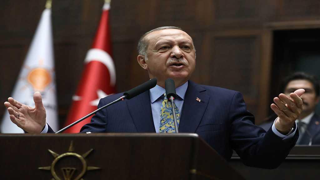 "Erdogan Brings Nothing New: Saudi Officials Planned Khashoggi's ""Vicious, Violent"" Murder"
