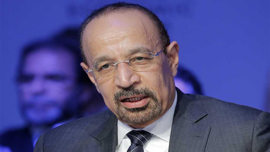 Saudi Arabia in 'Crisis' In Face Of Khashoggi Murder: Energy Minister