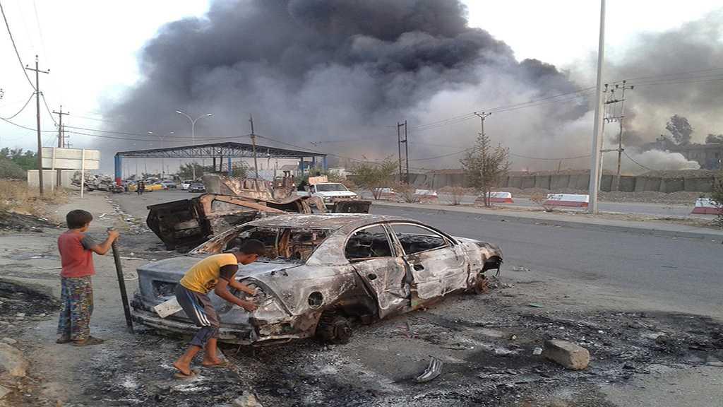 Iraq: Six Dead, 30 Wounded in a Car Bomb near Mosul