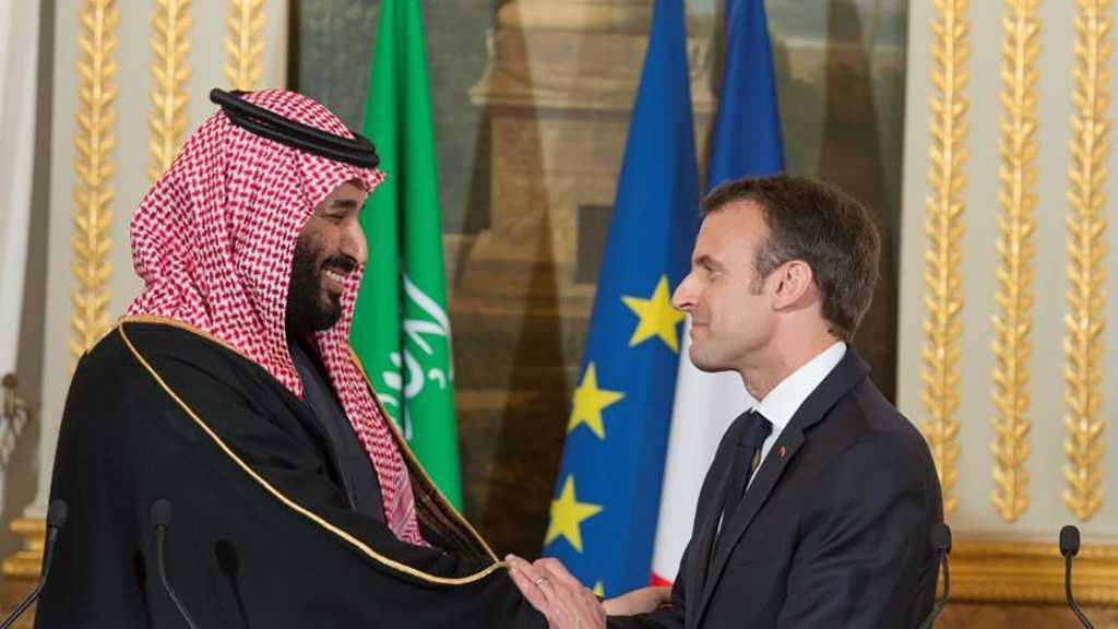 Amnesty Urges France to Halt Arms Sales to Saudi Arabia
