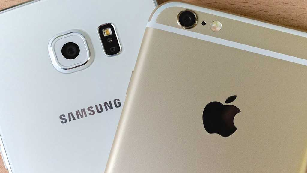 Italy Fines Apple, Samsung Millions for 'Planned Obsolescence' Of Their Smartphones