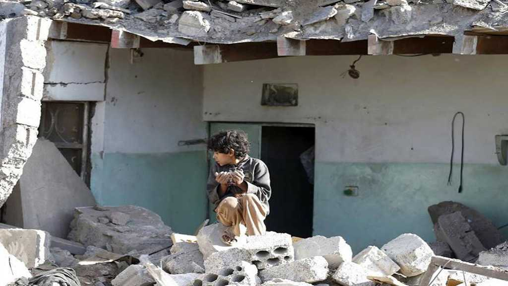 Blatant Silence: Saudi Arabia Martyrs 20 Civilians in Yemen